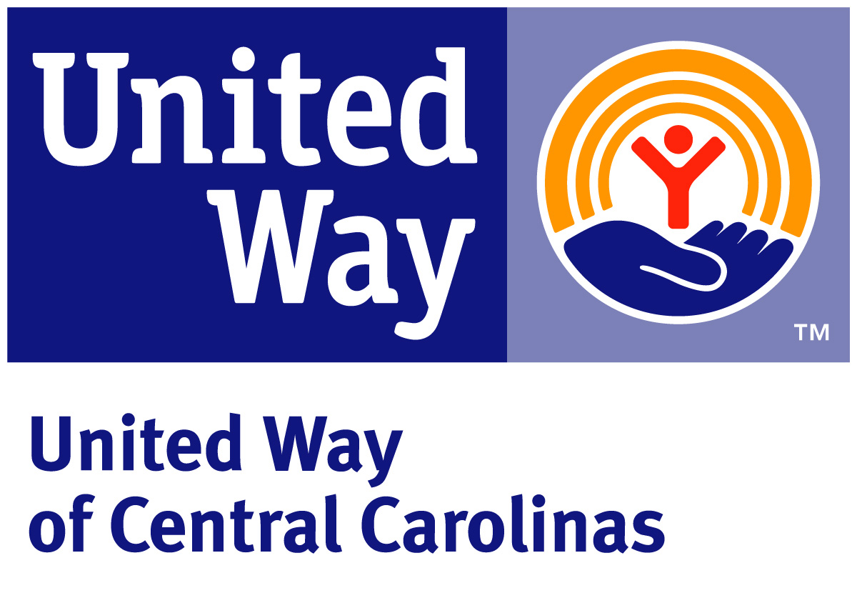 United Way of Central Carolinas logo
